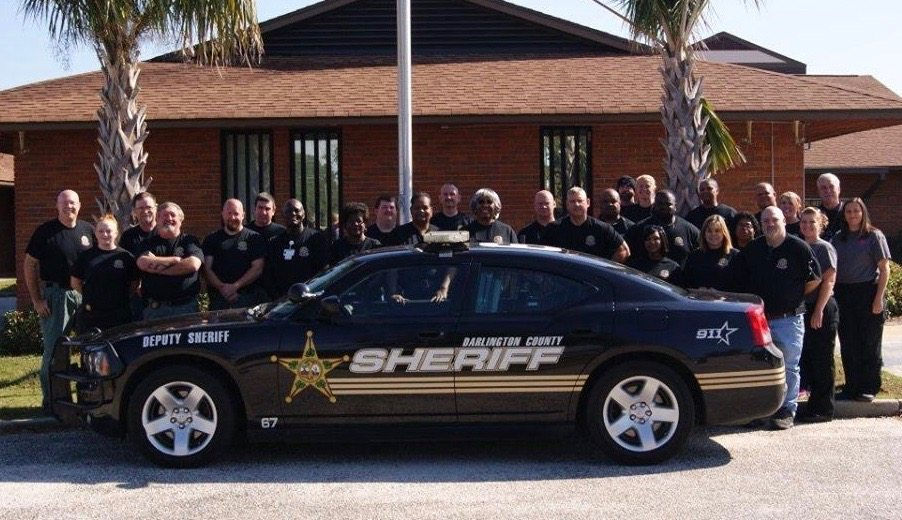 Darlington County Deputies Accused Of Taxpayer Funded