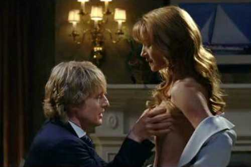 Jane Seymour Wedding Crashers Nude 36